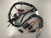 Nos Oem Evinrude Johnson Omc Brp Cable Ay Motor Pn 0586022 586022