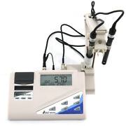 Az86555 Bench Top Water Quality Meter With Printer Ph/orp/cond./tds/salinity