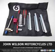 Bmw R 1150 Rs Easy Ignition 2001 - 2002 Under Seat Tool Kit