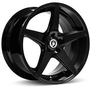 Set4 Bavaria Bc5 Wheels 19x8.5/19x9.5 5x112 Audi A5 S5 A6 S6 A7 A8 A8l Rs4 Rs5