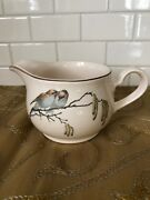 Noritake The Coutry Diary Of An Edwardian Lady Gravy Boat