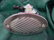 Horn Sea Ray Boat Stainless Steel New Flush Mount 12 Volt Others Too New