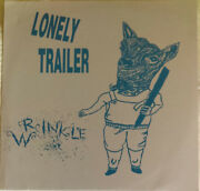 Lonely Trailer Andlrm Wrinkle 1987-1992 - Pico Records Andlrmandndash Prlp 103fast Shipping