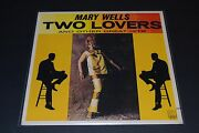 Mary Wellstwo Lovers And Other Great Hitsmotown M5-221v1fast Shipping