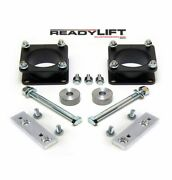Readylift 66-5251 3 Front Leveling Kit For 2007-2020 Toyota Tundra Trd/sr5
