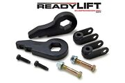 Readylift 66-3000 2.5 Front Leveling Kit W/ Forged Torsion Key For Gm 1500 4wd