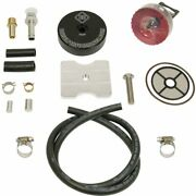 Bd-power Flow-max Tank Sump Kit With 3 Hole Saw For Ford Chevy Gmc Dodge Ram