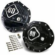 Bd-power Heavy Duty Differential Cover Pack For 2003-2013 Dodge Ram 2500/3500
