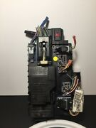07-08 Navigator Expedition Fuse Junction Box Relay Module Unit Computer Interior