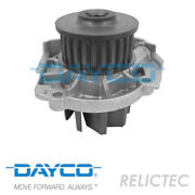 Water Pump For Fiat Abarth Alfa Romeo Lancia Opel Chrysler Vauxhall Jeep Ford