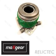 Clutch Slave Cylinder Central Vauxhall Opelomegaomega B 5679329 679337