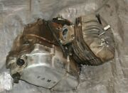 1969 Yamaha Ct At-1 Oem Engine Partand039s Only