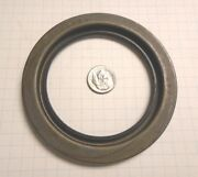 Massey-ferguson Oil Seal National 200851 Front Wheel New Old Stock One In Stock