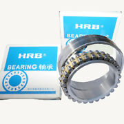 1pc New Hrb Machine Tool Spindle Bearing Nn3012k/p5w33