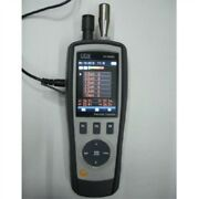Cem-9881 4 In 1 Particle Counter Pm2.5 With Camera Ir Air Gas Hcho/co Meter Lg