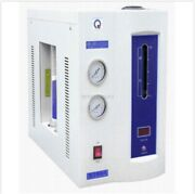 High Purity Integrated Air / Hydrogen Generator H2 0-500ml Air0-5l New Yv