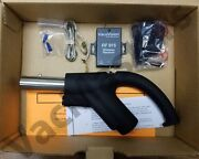 Hide A Hose And Vacuflo Chameleon Central Vacuum Rf Handle / Fob Kit Tx Rx 915mhz