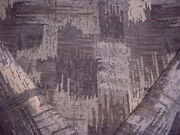 Clarence House 34983 Zeus Clay-2 Grey Heathered Lavender Upholstery Fabric