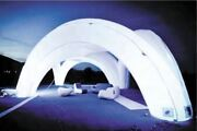 Inflatable Commercial Wedding Event Nightclub Patio Pool Yard Lawn Marquee Tent