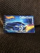 2002 Hot Wheels Guide Book - Pictures Of All Cars For Year Of 2002