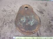 1925 Chevy Timing Cover Housing 1926 4 Cylinder Engine 1927 1928 Car Oem