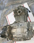1983-84 Honda Atc 200e Big Red 1982-83 Parts Only Clean Inside