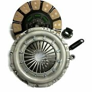 Valair Heavy Duty Upgrade Clutch Nmu70241-04 For 1999-2003 Ford 7.3l Powerstroke