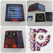 Eye A Endurance Games Game For The Amiga Tested And Working Gc