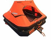 Air Tight Inflatable Floating Pvc Shoal Family Camping Water Life Raft Tent New