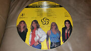 The Runaways Lita Ford Signed Autograph Picture Pic Vinyl Lp 1