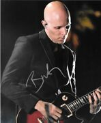 Billy Howerdel Signed Autographed 8x10 Photo A Perfect Circle 1