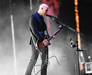 Billy Howerdel Signed Autographed 8x10 Photo A Perfect Circle 2