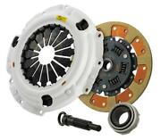 Clutch Masters 90-95 Legacy And Outback 2.2l Eng 2wd And 4wd / 94-95 Impreza And Rs 1.