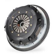 Clutch Masters For 94-98 Toyota Supra 3.0l Non-turbo Td850 Twin-disc Clutch Kit