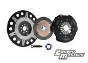 Clutch Masters For 02-06 Acura Rsx 5sp / For 02-12 Honda Civic Si 6sp 725 Race W