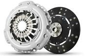 Clutch Masters For 07-08 Acura Tl 3.5l Type S 6 Spd Fx300 Sprung Clutch Kit 4-pu