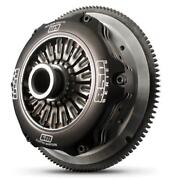 Clutch Masters For 97-02 Acura Nsx 3.2l Twin Disc 850 Race Series Clutch Kit W/