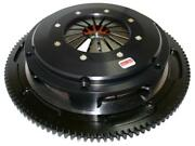 Comp Clutch Twin Disc For Ceramic Clutch Kit For 13-14 Scion Fr-s / For Brz 2.0l