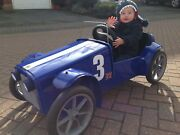 Ride On Kit Car-bargain Offer Parts Kit - Build A Lightningand039 - See Videos A