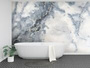 3d Black Stone Pattern 717 Texture Tiles Marble Wall Paper Decal Wallpaper Mural