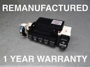 W123 300d 300td 300cd Ac Heater Climate Control - Remanufactured - 1238301285