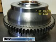 Allison 1000/2000 Rotating Clutch Housing And Gear Assembly 4th Gen W/pto 29542802