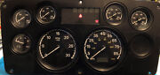 2004 Freightliner Cascadia Used Dashboard Instrument Cluster For Sale