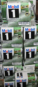 Mobil 1 0w20 Synthetic Oil - Sixpack Of 1 Qt. Bottles