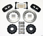 Wilwood Aero6 Front Truck Kit 14.25in 1999-2014 Gm Truck/suv 1500 - Wil140-9789