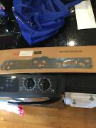 Nos 1970-72 Lincoln Upper Instrument Cluster Printed Circuit Board