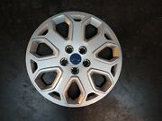 1 New 2012 12 2013 13 2014 14 Focus 16 Hubcap Wheel Cover 7059 Free Shipping