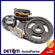 Timing Chain Kit For 90-08 Ford Windstar Mustang Mercury Lincoln 3.9l 4.2l Ohv