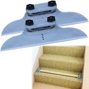 Stair Tread Template Tool Stairs Project Measure Remodel Accurate