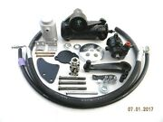 57 58 Buick Power Steering Conversion Kit New